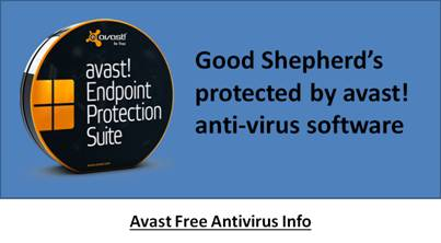 Avast anti-virus