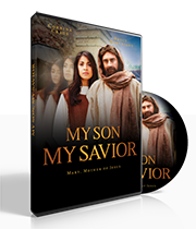 My Son My Savior DVD